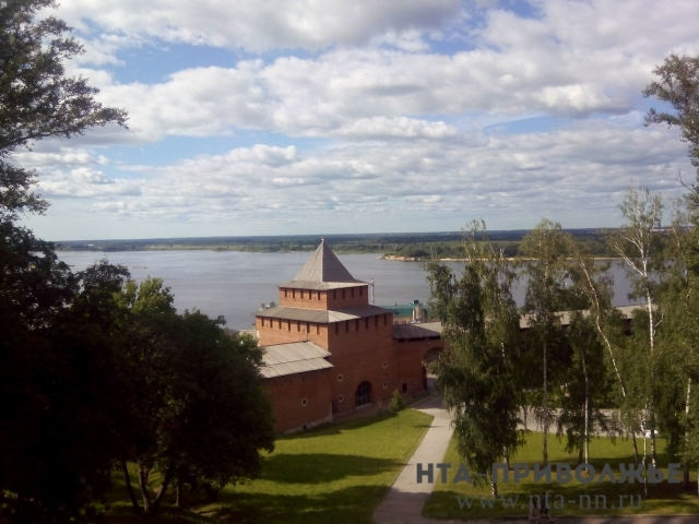 Наплыв туристов изКитая ожидается вНижегородской области