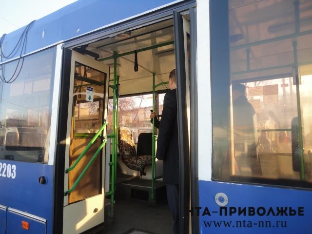 Наремонт нижегородских автобусов выделят 18 млн руб. в последующем 2017-ом