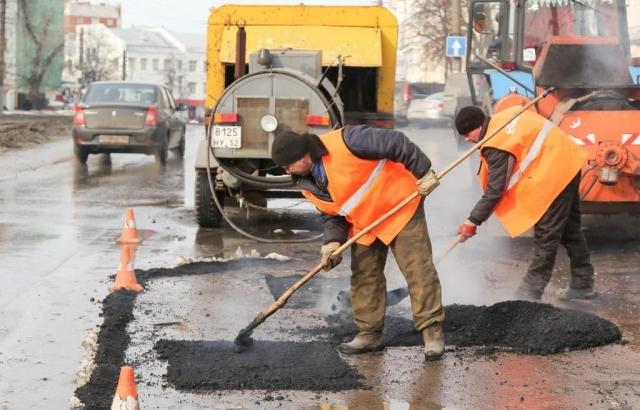 Неменее 20 улиц вНижнем Новгороде оказались затоплены