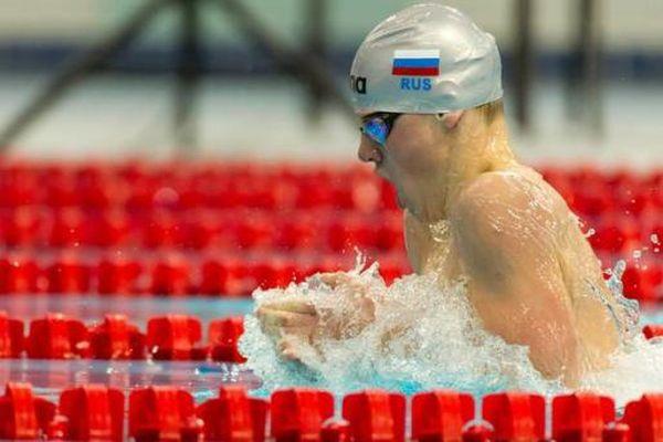 Михаил Доринов завоевал бронзуЧМ надистанции 200м брассом