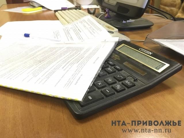 Нижегородское минэкономики привлекло 78 млрд. руб. вложений денег
