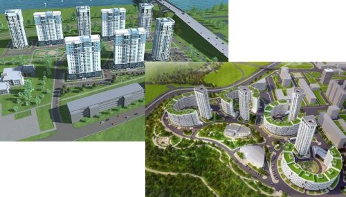 ВНижнем Новгороде появятся 4 новые улицы