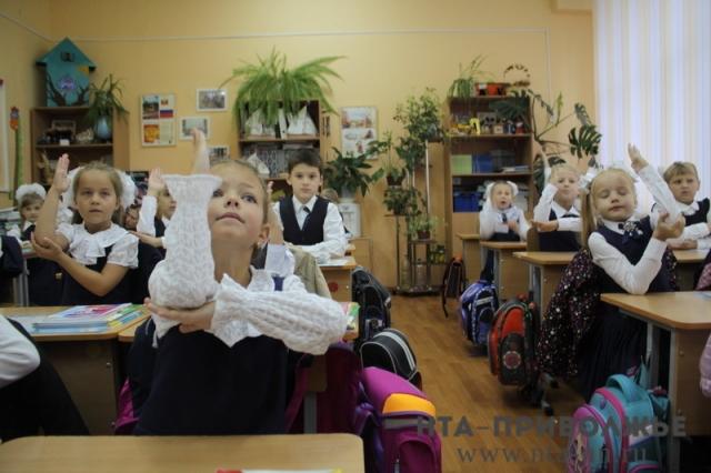 ВНижнем Новгороде 76 школ и 4 детсада закрыты накарантин
