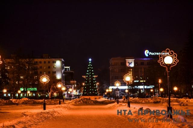Администрация Нижнего Новгорода продлит работу транспорта вновогоднюю ночь