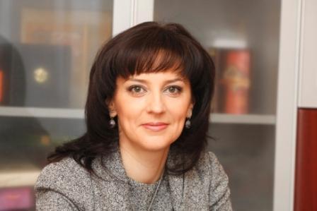 Наталия Казачкова будет заместителем руководителя администрации города