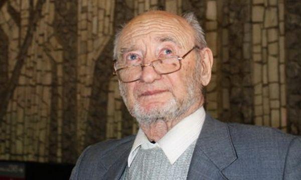 Скончался известный нижегородский живописец Валентин Любимов