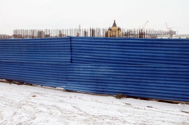 Народные избранники Гордумы одобрили выделение 370 млн руб. наремонт Нижневолжской набережной