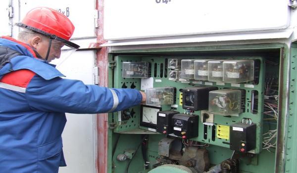 Ледяной дождь оставил без электричества граждан Нижегородской области