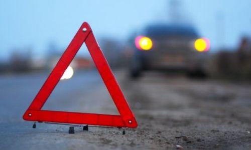 Три человека погибли в 2-х ДТП вНижегородской области 14ноября