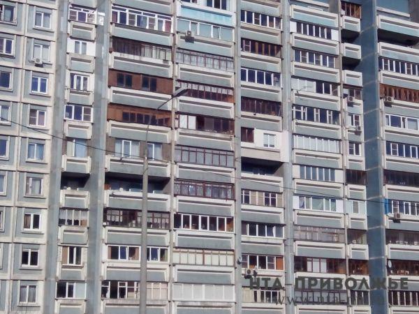 МинюстРФ предлагает лишать должников уникального жилья