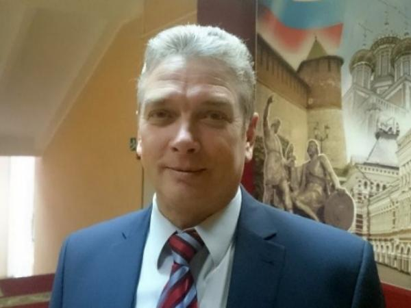 Александр Таланин оставляет пост руководителя департамента транспорта Нижнего Новгорода