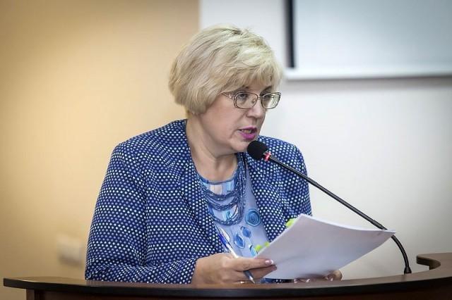 Контрольно-счетную палату Нижнего Новгорода возглавила Ирина Семашко