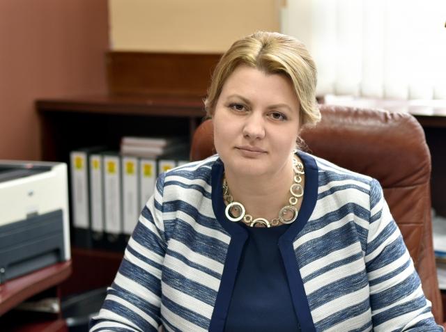 Мэр Арзамаса Татьяна Парусова объявила о преждевременном сложении полномочий