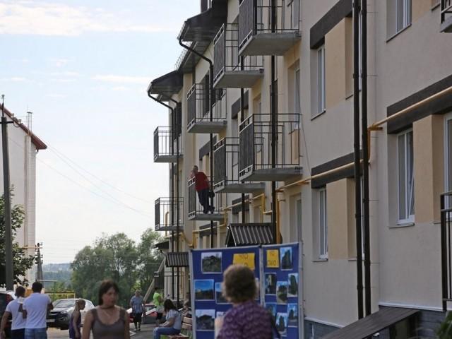 Валерий Шанцев дал полгода напереселение жильцов изаварийного фонда