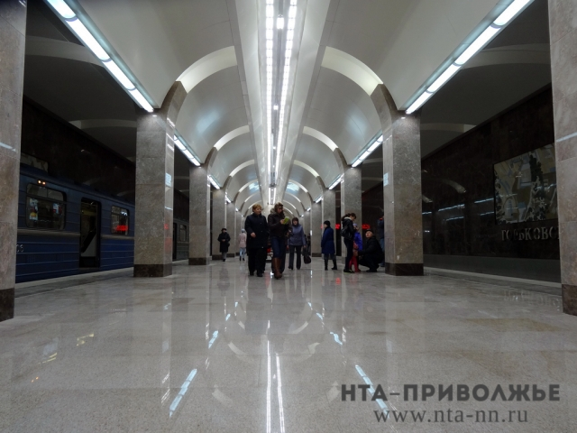 Нижегородское метро «заговорит» наанглийском