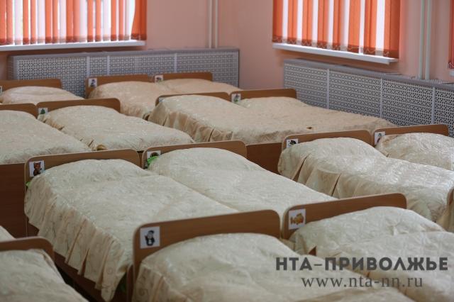 Вдетском центре Нижнего Новгорода выявлен туберкулез