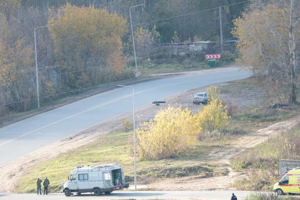 Кнападению вНижнем Новгороде причастны исламские боевики изгруппировки