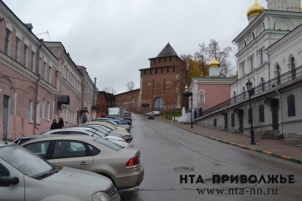 Одобрена теория празднования 800-летия Нижнего Новгорода