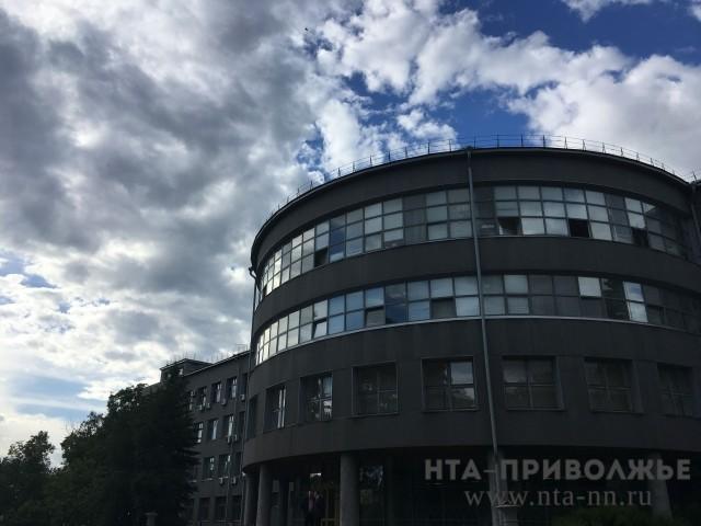 Врио губернатора Глеб Никитин обсудит облбюджет срегиональными парламентариями