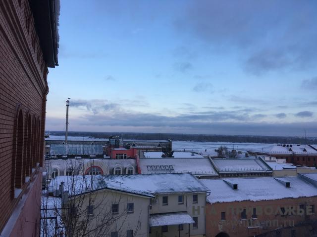 ВНовый год в столице России будет до +1 градуса тепла