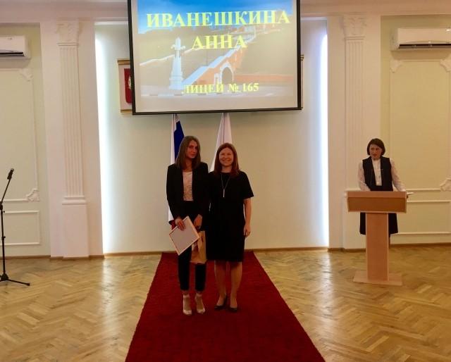 Елизавета Солонченко: Мыделаем всё, чтобы сохранить традиции нижегородского трамвая
