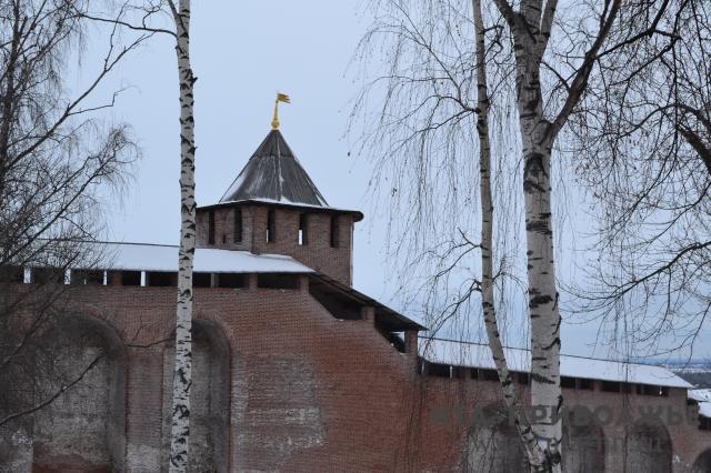 Башни нижегородского Кремля отреставрируют к800-летию Нижнего Новгорода