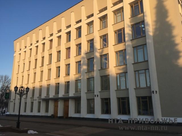 Руководитель Нижегородской области переназначил 3-х министров