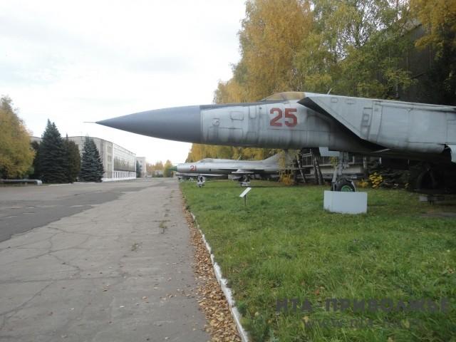Кластер попроизводству средств обеспечения полетов будет создан вНижегородской области