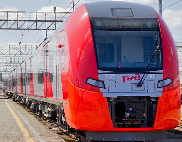Высокоскоростной поезд «Ласточка» насмерть сбил мужчину вДзержинске Нижегородской области