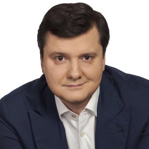 Александр Табачников оставил пост секретаря НРО «Единой России»