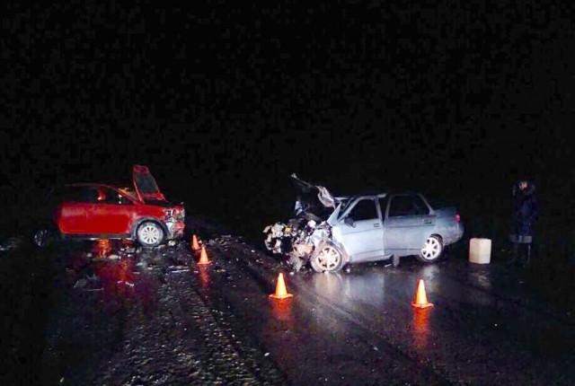 ВБашкирии шофёр без прав спровоцировал смертельную трагедию