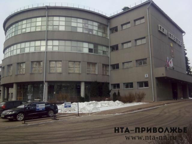 Генпрокуратура внесла представление главе администрации Нижнего Новгорода Сергею Белову