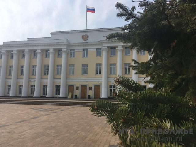 Народные избранники обсудят ограничения для вейперов вНижегородской области