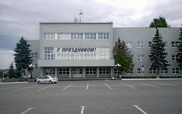Администрация Дзержинска Нижегородской области рассматривает вариант срасселением граждан просевшего дома
