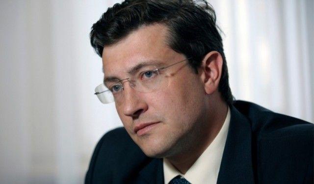 Глеб Никитин вошел в 10-ку лидеров январского медиарейтинга глав регионов страны