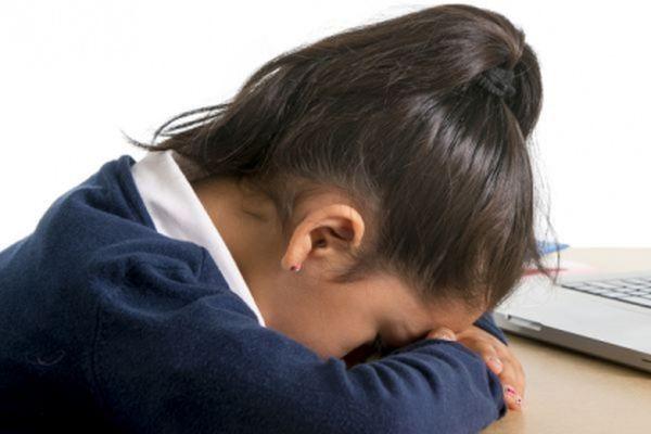 ВНижнем Новгороде схвачен ребенок зарастление четырех девушек вшколе