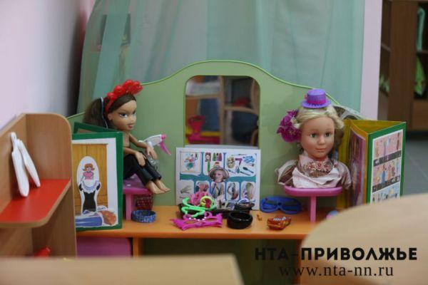 Некоторые школы идетсады Нижегородской области остаются накарантине