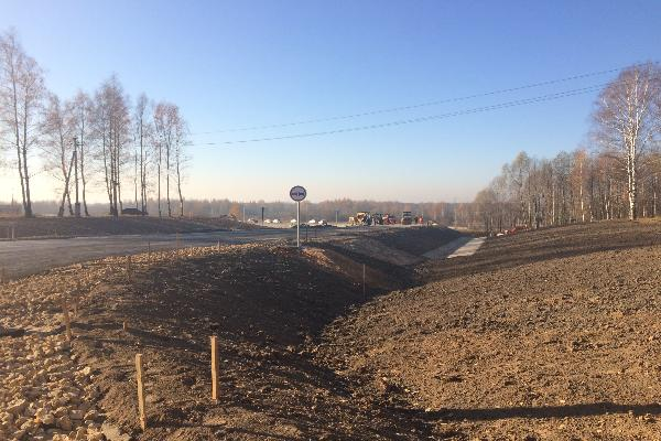 ВНижегородской области втекущем году отремонтировали около 300км автомобильных дорог