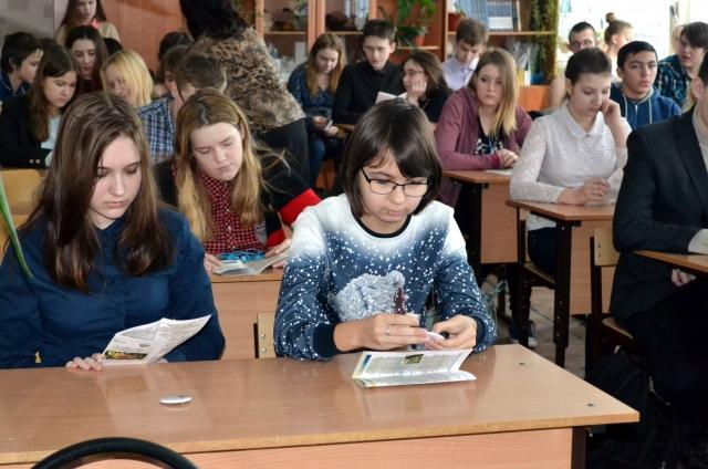 Кинопоказы фильмов о людях с инвалидностью проходят в нижегородских школах