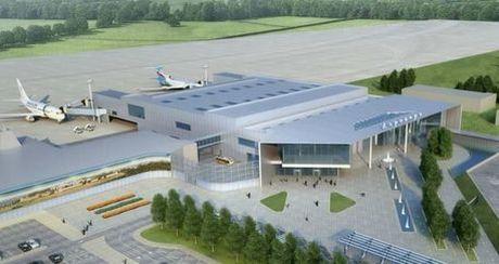 Самолёты изНижнего Новгорода иСамары немогут вылететь вИжевск