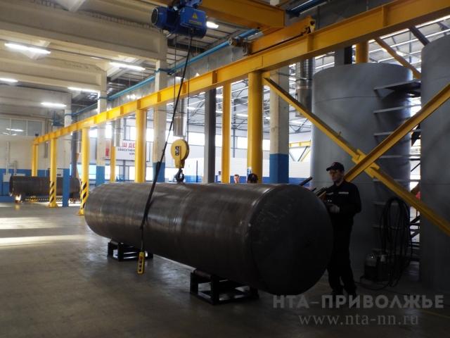 Индекс промпроизводства Свердловской области кконцу весны уменьшился на6,3%