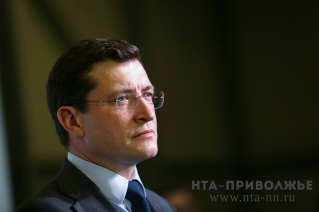 """""""Защищать Отечество можно не только с оружием в руках"""", - Глеб Никитин"""