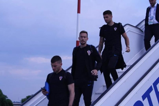 Нижний Новгород встречает команды Аргентины иХорватии