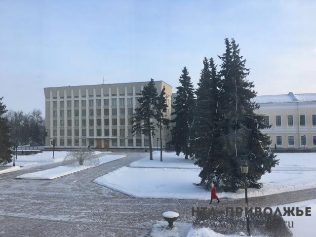 Взнос накапремонт для нижегородцев в 2017 увеличен небудет