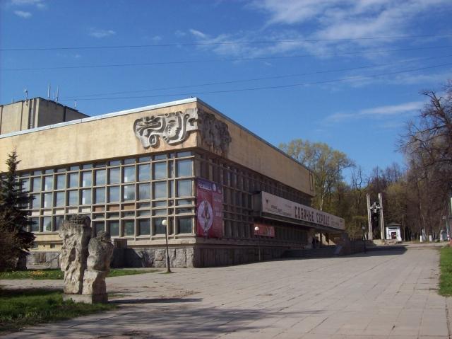 Внижегородском ТЮЗе отменили 5 спектаклей из-за эпидемии гриппа