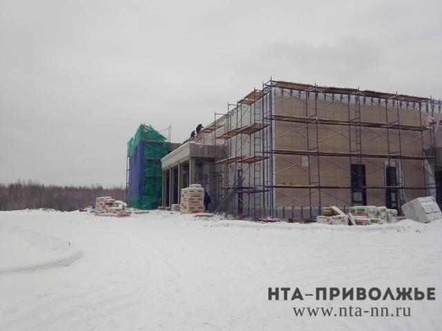 Крематорий обещано сдать вэксплуатацию ксередине зимы 2017 вНижнем Новгороде