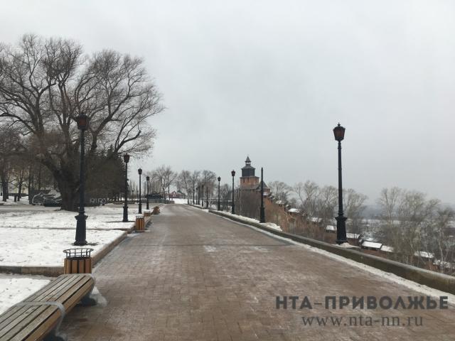 Граждан Рязанской области ожидают аномальные холода