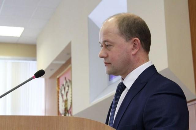 Замглавы администрации Дзержинска схвачен поделу о«Белом море»
