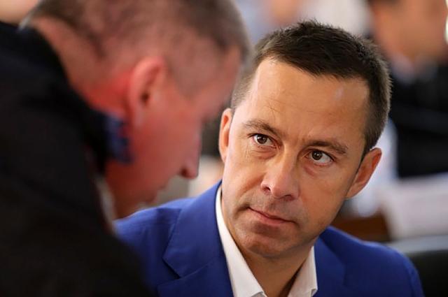 Контрольно-ревизионную комиссию «Справедливой России» просят проверить региональное отделение партии
