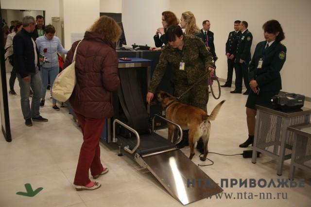 Неменее 500 человек приняли участие вантитеррористических учениях внижегородском аэропорту